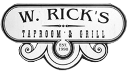 home w rick s taproom grill